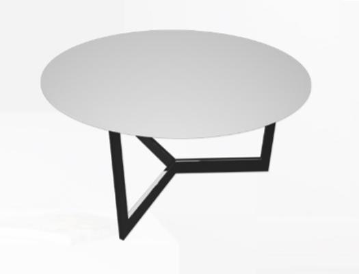 Bàn sofa tròn BSF0001