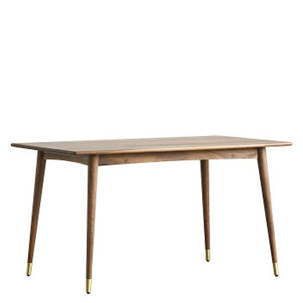 Bàn ăn gỗ 180 cm - TA006